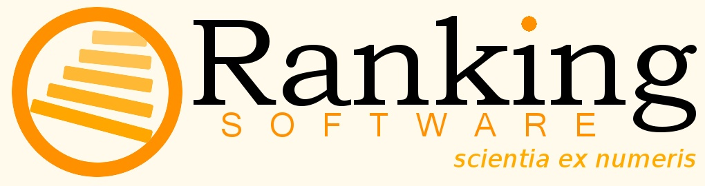 Ranking Software banner